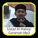 Ustad Al Habsyi - Ceramah Mp3 by KBM Mobile