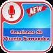 Vicente Fernandez de Canciones by LETRASMANIA
