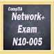 CompTIA Network+ N10-005 by mhazzm