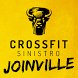 Crossfit Sinistro Joinville by www.personalstudioapp.com