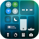 Control Center - Control OS11 by Stever