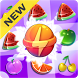 Fruit Jam Splash: Candy Match by Puzzle Games - VascoGames