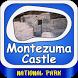 Montezuma Castle National Park by Swan Informatics