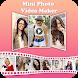 Mini Movie Photo Video Maker : Film Maker