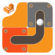 Slide & roll - unblock puzzle by ThinkCube Inc.
