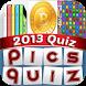 Pics Quiz: 2013 by Ekume Games