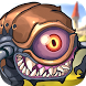Evil Watcher Action 3D by androgeym