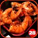 350+ Shrimp Recipes by 28Apps Company