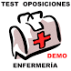Test Enfermería Demo by JZA Developments