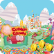 Candy Land Fun Kid Racing by Runner Easy to play game