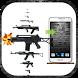 Gun Fire Weapon Shoot Widgets by Jelly Tuner Developers