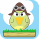 Jump Bird by Jhonquetapp
