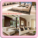 Living Room Design Ideas by KinanApps