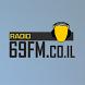 רדיו 69 אף אם by Nobex Technologies