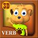 Verbes pour les enfants French