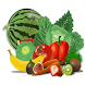 Vege Fruit Recipes for Baby by bdl.apk1