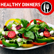 Healthy dinner ideas by Share and Enjoy