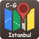 City Guide - istanbul by StormYX