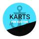 Karts for Kustom by Wave and Anchor