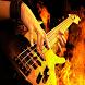 Rock Music by Lourdes Lopera