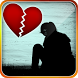 Sad & Broken Heart Pain Status by Generate-Barcode.com Barcode Software