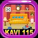 Kavi Escape Game 115