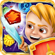 Fantasy Journey Match 3 Game by Webelinx Games
