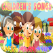 `Nursery Rhymes Children Songs by HOW TO VIDEOS FREE