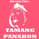 Tamang Panahon by Alliyah Mikaela Baguio