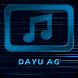 Kumpulan Dayu AG Mp3 Lengkap by Adjie Studio