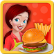 Fast Food Restaurant Manager by Bibubi productions