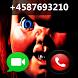 Chucky video Calling Prank by AK7