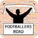 Footballers Road by Footballers Road