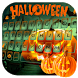 Spooky Halloween Keyboard Theme by Best KIKA Keyboard Theme - 2018 Android Design