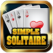 Simple Solitaire by 90ninecents