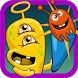Purplanet Guys: Whack! by Red Ear Studio