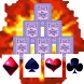 Tri-Peaks Solitaire by GASP