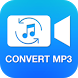 Convert video to mp3 by Pkewasy
