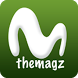 theMagz.. by Sonic Ant Studio