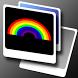 Rainbow LWP simple by Prokaryo
