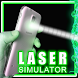 Laser Pointer Simulator by Super Lightning World Apps & Games