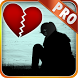 Sad & Broken Heart Status PRO by Generate-Barcode.com Barcode Software