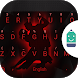 Tango Dance Theme Keyboard by Best Keyboard Theme Design