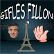 Gifles Fillon by LaGifle