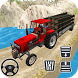 Rural Farm Tractor 3d Simulator by AbsoMech