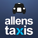 Allens Taxis by GPC Computer Software
