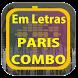 Paris Combo de Letras