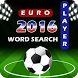 EURO 2016 PLAYER SEARCH WORD by Chitoa Game