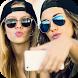 Selfie Camera : DSLR Effect by FotoArt Studio