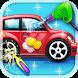 Car Wash & Design - Car Games by 6677g.com